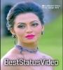 Nusraat Faria Song WhatsApp Status Video Download