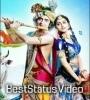 Mere Man Ke Upwan Ka Mera Shyam Bana Hai Malik Radha Rani Bhajan Status Video Download
