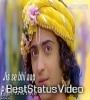 Jai shree Krishna Prem Vachan Whatsapp Status Video Download