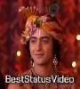 Shri Krishna Rukmani Milan Whatsapp Status Video Download