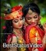 Mere Pairon Mein Ghunghroo Radhe Krishna Full Screen Video Status Download