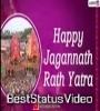 12 Julay Rath Yatra Whatsapp Status Video Download
