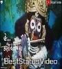 Ashadhi Bij Jagnnath Rathyatra Status Video By Geeta Rabari