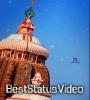Jagannath Mandir Special Odia Whatsapp Status Video Download