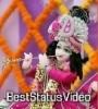 Seene Se Laga kar Sawariya Sare Aansu Pee Jayega Krishna WhatsApp Status Video 2021