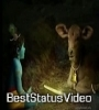Yamuna Tat Par Happy Janmashtami Whatsapp Status Video Download