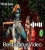 Tum Prem Ho Tum Preet Ho Happy Janmashtami Whatsapp Status Video Download