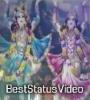 Teri Cute Si Smile Happy Janmashtami Whatsapp Status Video Download