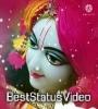 Jhutha Hai Jag Sara Matlab Ke Naate Hain Krishna Status Video Download