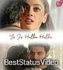 Ye Jo Halka Halka Suroor Hai Female Version Whatsapp Status Video Download