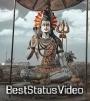 Shiv Tandav Stotram Full Screen Status Video Free Download