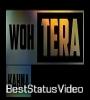 Wo Tera Kehna Ki Main Hu Zindagi Teri Song WhatsApp Status Video Download
