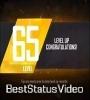 Free Fire 65 Level Up Reward Status Video Download