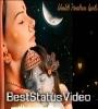 In Charno Mai Phool Happy Janmashtami Whatsapp Status Video Download