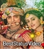 Baarish Ban Jana Radha Krishna Love Status Video Download