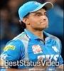 Sourav Ganguly Birthday 4k Full Screen Status Video Download