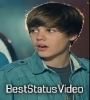 Justin Bieber Full Screen Whatsapp Status Video Download