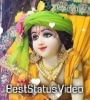 Mere Banke Bihari Lal Happy Janmashtami Whatsapp Status Video Download