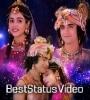 Rukh Zindagi Ne Mod Liya Kaisa Radha Krishna Sad Moment Status Video Download