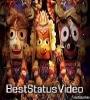 Tora Ratna Singhasana Tale Basi Jagannath Bhajan Status Video Download