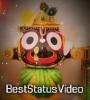 Harila Ki Jitila Kete Jagannath Bhajan Status Video Download