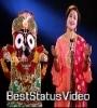Kahare Kalia Tora Prana Priya Jagannath Bhajan Whatsapp Status Video Download 2021