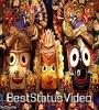 Sakha He Title Song Shree Jagannath Status Video Download
