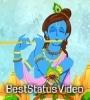 Krishna Janmashtami In 2021 Status Video Download Mirchi