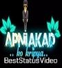 Apni Akad Ko Kripya Apni Jeb Me Rakhe Status Video Download