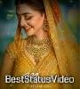Maine Khwabon Mein Tumhara Noor Dekha Hai Female Version WhatsApp Status Video Download