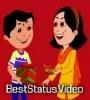 Aa Mere Pass Aa Jo Kahna Hai Bhai Dooj Status Video For Whatsapp