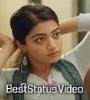 Vijay Deverakonda Rashmika Mandanna Cute Love 4K Full Screen Status Video Download