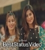 Attitude Girl Special WhatsApp Status Video Download For Free 2021