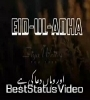 Eid Ul Adha Video Status For Whatsapp