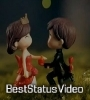 Tum Hi Dekho Na Female Version Romantic Whatsapp Status Video Download