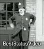 Charlie Chaplin Comedy Whatsapp Status Download