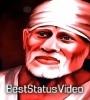 Best Shri Sai Baba Full Screen Status Video Download