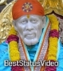 Cute Sai Ram Whatsapp Status Video in Sai Baba Download