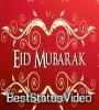 Download Eid Mubarak Wishes Status Video
