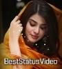 Halchal Hui Zara Shor Hua Whatsapp Status Video Female Version Hindi