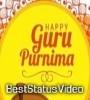 2021 Guru Purnima Status Videos Download
