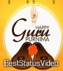 Guru Purnima 2021 Status Video Download