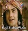 Krishna Guru Gyan – Guru Purnima Whatsapp Status Video Download