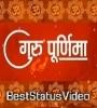 Guru Purnima Whatsapp Status Video Download Mirchi