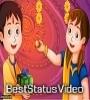 Bhai Dooj Ka Tyohar Bhaiya Status Video Download