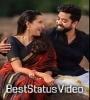 Uss Ladki Pe Dil Aaya Hai 4K Video Status Full Screen Love Song