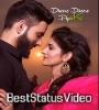 Dheere Dheere Pyar Ko New Love Couple Whatsapp Status Video Download Free