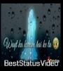 Tujhe Chaha Rab Se Bhi Jyada Very Heart Touching Love Status Video