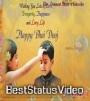 Mera pyara to bhaiya Leti Hu Beliya Sister Special Status Video
