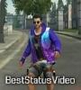 Aaza Na Ferrari Me Free Fire Status Video Download